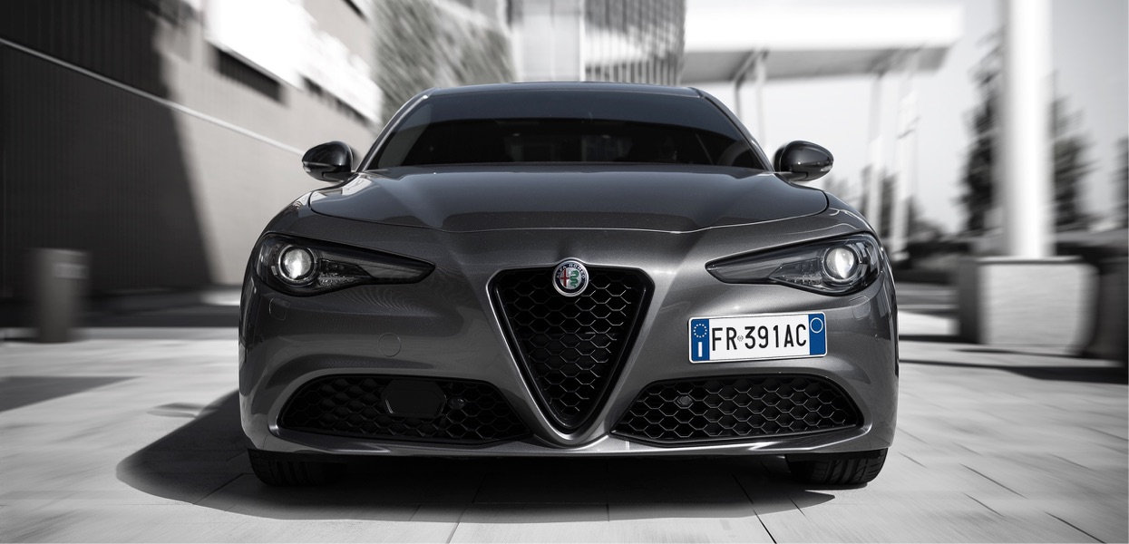 Alfa Romeo Giulia And Stelvio In B Tech Special Edition Theauto Eu