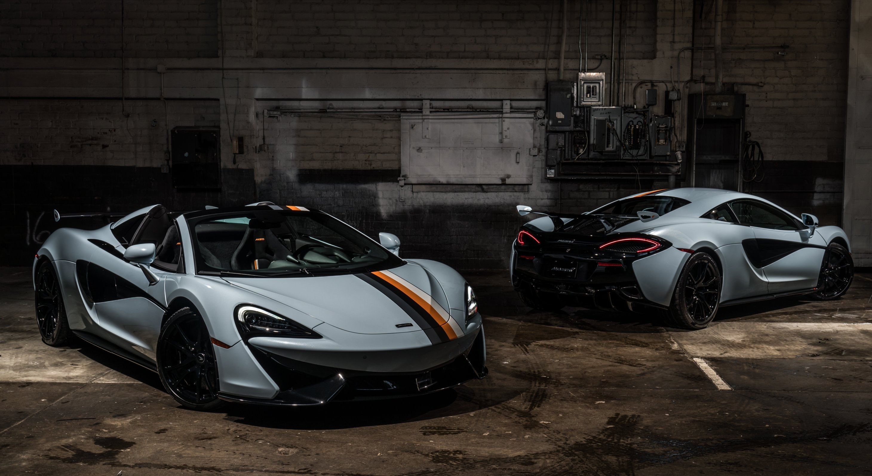 Mclaren Beverly Hills >> Mclaren Special Operations Racing Through The Ages By