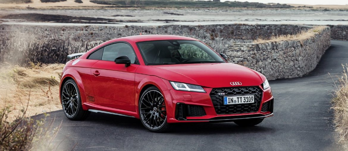 Audi TTS – The new Compact Premium Sports Car Available for Order
