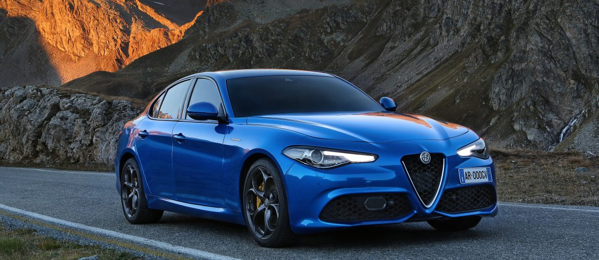 """Triple victory for Alfa Romeo in the Auto Bild """"Best Brands"""" competition"""