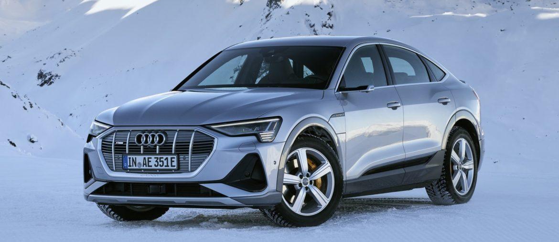 "The Audi Q3 Sportback wins the readers' choice award for ""Best Cars"" award"