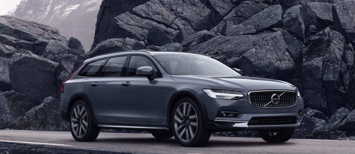 Volvo Cars now with an electrified Volvo model for everyone
