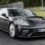 "New Panamera: Record for four-door saloon in the ""executive cars"" category"