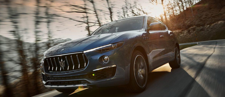 Maserati Levante Hybrid: The SUV of duality